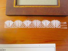きれ~!きれ~!きれいに編めましたね。Kaznokoさんはもうクラスのお姉さんの位ですね(^^)「扇」です。22/20150727