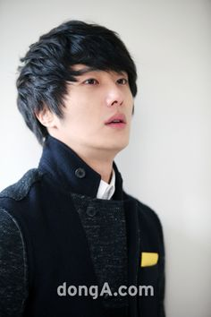 Jung Il Woo #The Moon That Embraces the Sun KDrama