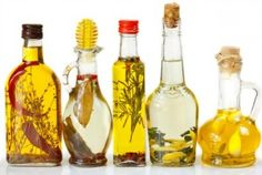 Infused Olive Oils - What's your favorite flavor?