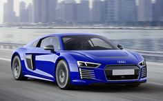 Bilderesultat for audi electric car
