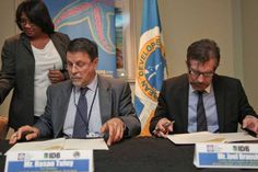 The #DominicanRepublic will foster #improvements in its management of public funds by strengthening the process of implementing its public policies with a loan of $25 million approved by the Inter-American Development Bank (IDB).
