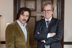 Inside No 9, Steve Pemberton, Reece Shearsmith, June, Style, Fashion, Swag, Moda, Stylus