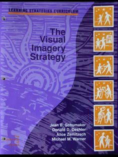 Visual Imagery Strategy - a reading comprehension strategy for creating mental movies of narrative passages.