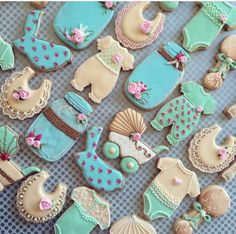 Sugar Shimmer Cookies