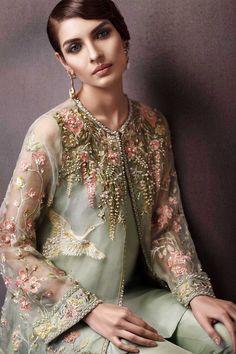 Fashion design dress in pakistan 2018 squad