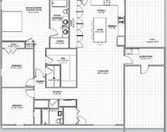Fabulous Help House Remodeling Is This Good Floor Plan Houzz Largest Home Design Picture Inspirations Pitcheantrous