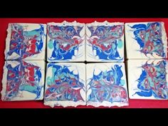 Good Karma Handmade Soap Making Video - YouTube