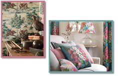 Sanderson Blog - How to create the Vintage Chic look
