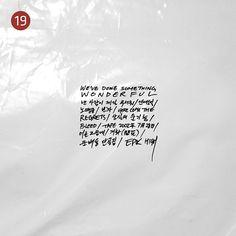 [EPIK HIGH - 9TH ALBUM 'WE'VE DONE SOMETHING WONDERFUL']    CD + Booklet (54 P) + Random Photo sticker(1 of 4) + Album title sticker (1 Type) + Poster (1 Type) + Concert Postcard
