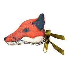 Fox Headdress by Animalesque - Junior Edition  - 1