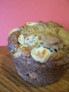 Amber's Delectable Delights: Muffins