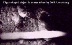 Disso Voce Sabia?: Nós descobrimos BASES Extraterrestres na LUA.