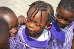 Child, Ghana | Find opportunities to teach, travel and volunteer with www.frontiergap.com | #education