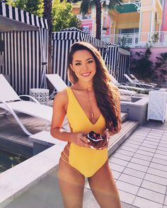 2522926f2f2 Living that cabana life ☀ @slsbahamar @modelistemagazine #slsbahamar  #modearoundtheglobe http: