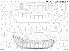 Discover thousands of images about Beautifully Detailed Paper Models You Can Build Model Ship Building, Boat Building Plans, Model Sailing Ships, Model Ships, Boat Drawing, Black Pearl Ship, Model Boat Plans, Ship Of The Line, Wooden Ship