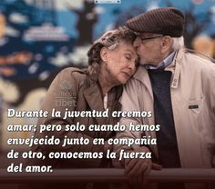 Durante la juventud creemos …………….. Marriage Life Quotes, Frases Love, Amor Quotes, Love Matters, Spiritual Words, Love Phrases, Faith In Love, Love Notes, True Words
