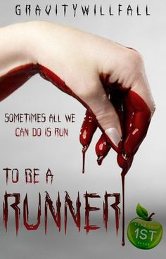 Check It Out, Running, Zombies, Wattpad, Cover, Keep Running, Why I Run