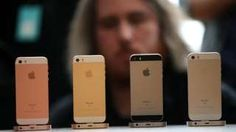 iPhone users fooled by fake ransomware