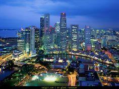Algún día volveré! - Singapure <3
