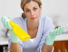 Como limpar seu fogão e mantê-lo por 15 dias Limpo - Ideal Receitas