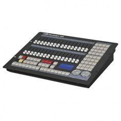 Showdesigner 1024 ch centralina Controller DMX per luci mobili