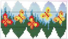 413 Besten Perlen Bilder Auf Pinterest Bead Patterns Beaded