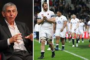 England rugby injury update: Eddie Jones reveals fresh Six Nations doubt for Elliot Daly -  GETTY  Eddie Jones could once again be without Elliot Daly this weekend  Daly had missed the first three games of the tournament with ankle and calf problems but proved his fitness during at training session last Saturday.  The Wasps back convinced Jones that he was ready to play and was immediately drafted into other starting line-up in place of Mike Brown.  And Daly was one of the few players to win…