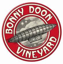 Our old logo from the yesteryears #bonnydoonvineyard #dooniverse