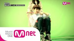 Mnet [EXO 902014] : 보기만 해도 안구정화 되는 디오의 스냅무비 공개!