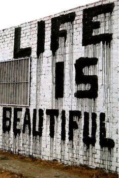 Life IS beautiful. Zippertravel.com