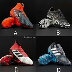 Double tap and comment your favorite Follow @dailyboots4u for more Pic from @cleatdream Rate 1-10  Tag friends  Dm me or use #dailyboots4u to get featured  #superflyiv #nikefootball #soccer #boots #superfly #tiempo #hypervenom #cleats #magista #mercurial #football #nike #upper90 #dailyboots4u #footylab #cleatfam #bootpost #acc #kotd #ronaldo #cr7 #neymar #messi #nikemercurial #adidas #evopower #evospeed #puma