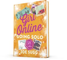 Girl Online: Going Solo | Easons