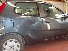 Paint less #Dent #Repair is very effective when your vehicle's paint has not been cracked or #damaged. Feel #free to #call us today on 0116 326 0737  #paintless #LEdr