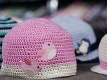 Babymütze Häkeln Schritt Für Schritt Anleitung Im Video Hats