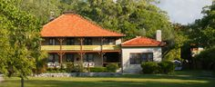Barnacle Historic Park, Coconut Grove (Miami, Florida)