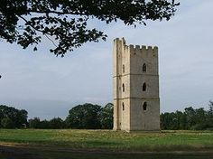 South Kyme - Kyme Tower (14th Century) © Peter Bettis