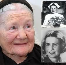 Irena Sendler will not be forgotten by the 1000s, who are alive as descendants of the 2500 babies she saved from the Nazi butchers of Warsaw.