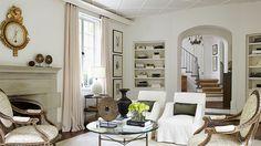 Interiors - Liz Hand Woods Interiors