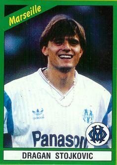 "Dragan ""Pixie"" Stojkovic (OM. 1990-1991)."