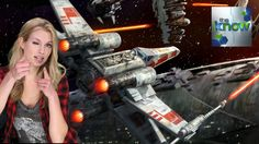 First Look at New X-Wing Fighter in Episode VII - The Know