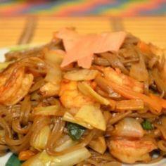 Kínai tészta, ahogy a büfében készül | Nosalty