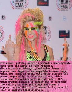 """""""Kesha the Feminist"""" Intersectional Feminism, We Are The World, Equal Rights, Patriarchy, Before Us, Human Rights, Strong Women, Girl Power, Equality"""