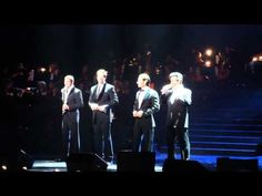 Il Divo. Come what may