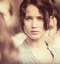 Katniss Everdeen.