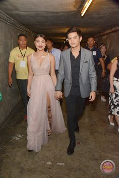 From stars, shows, movies and music, get your daily dose of the hottest showbiz news with PUSH! James Reid, Nadine Lustre, Jadine, Bridesmaid Dresses, Wedding Dresses, Ph, Collections, Celebs, Style Inspiration