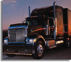 International Truck.