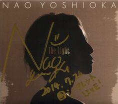 The Light / Nao Yoshioka(SWEET SOUL RECORDS MCP-0001)