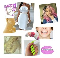 """""""Easter best"""" by deeevans ❤ liked on Polyvore"""