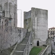 Meneses, Portugal, Adaptive Reuse, Interior And Exterior, Photo And Video, Landscape, Modern, Buildings, Interiors