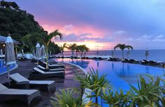 Best Caribbean All-Inclusives for 2013 | Fodors Most Secluded: Buccament Bay Buccament Bay, St. Vincent